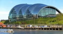 Mona Zeidan - The Sage Gateshead